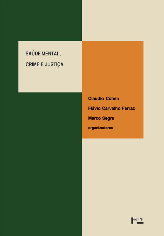 Capa de Saúde Mental, Crime e Justiça