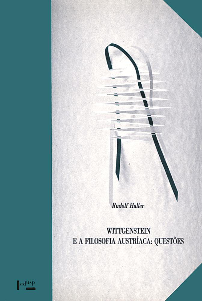 Capa de Wittgenstein e a Filosofia Austríaca