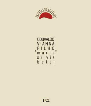 Capa de Oduvaldo Vianna Filho