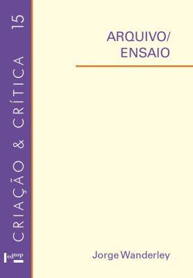 Arquivo/Ensaio
