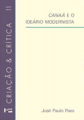 Canaã e o Ideário Modernista