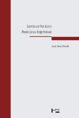 Capa de Leitura em Voz Alta e Produção da Subjetividade