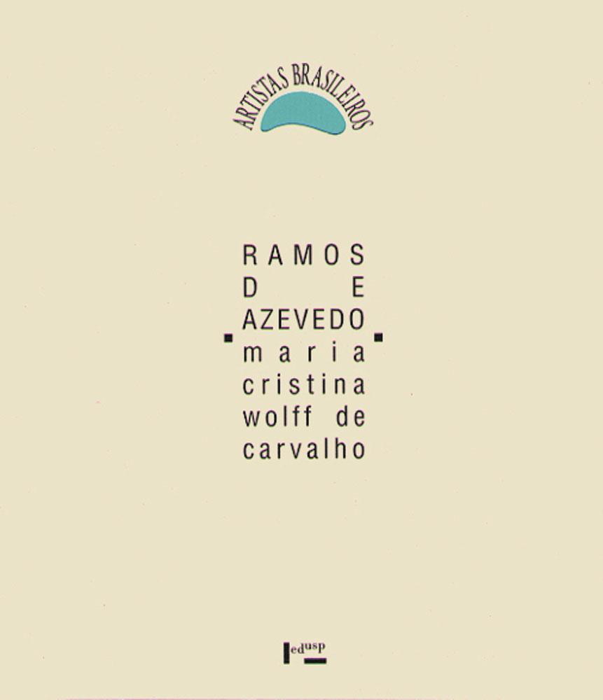 Capa de Ramos de Azevedo