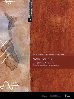 Capa de Nova Polícia