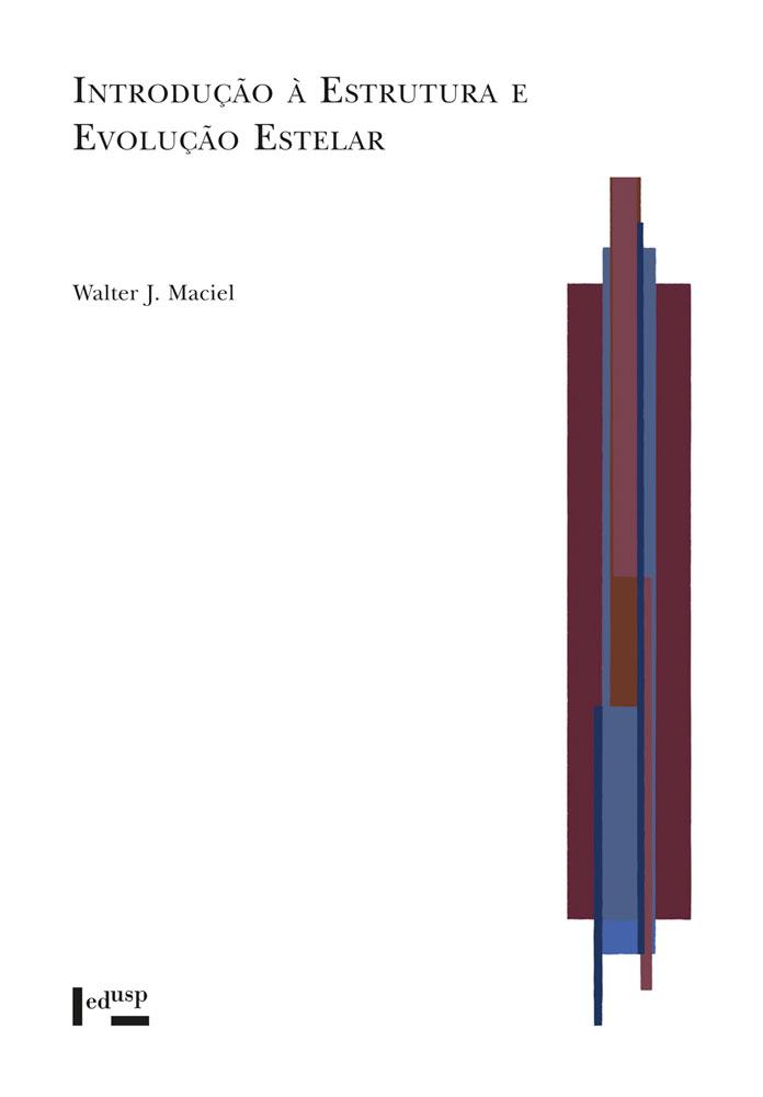 Capa de Introdução à Estrutura e Evolução Estelar