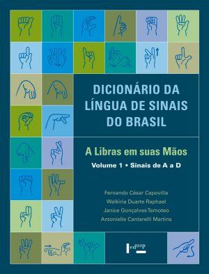 Dicionário da Língua de Sinais do Brasil