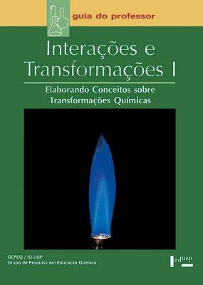 Interações e Transformações I – Professor
