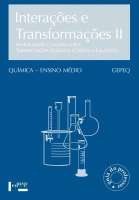 Interações e Transformações II – Professor