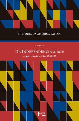 História da América Latina Vol. III