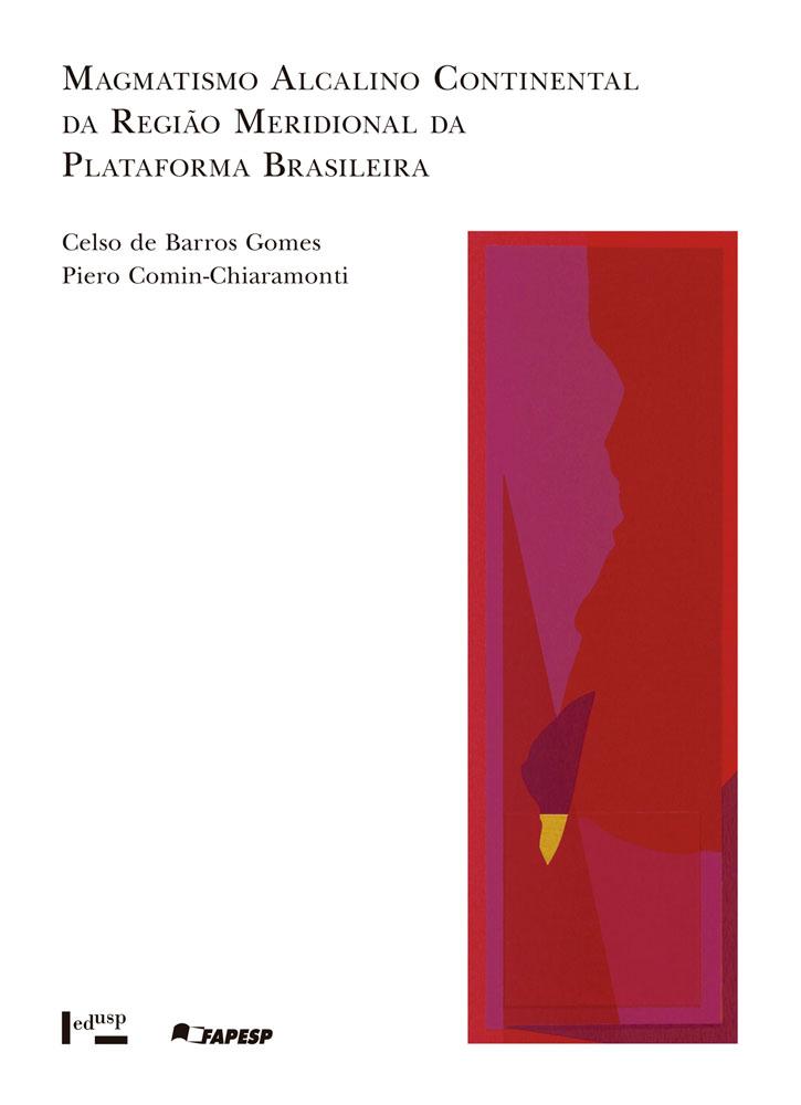 Capa de Magmatismo Alcalino Continental da Região Meridional da Plataforma Brasileira