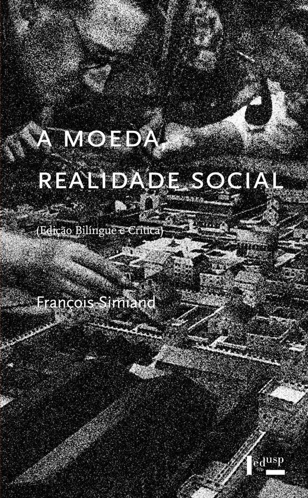 Capa de A Moeda, Realidade Social