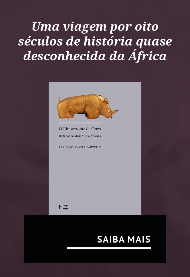 Uma viagem por 8 séculos de história quase desconhecida da África
