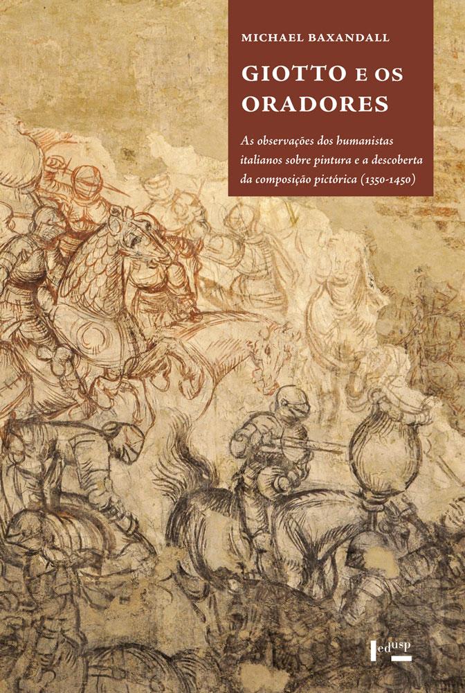 Capa de Giotto e os Oradores