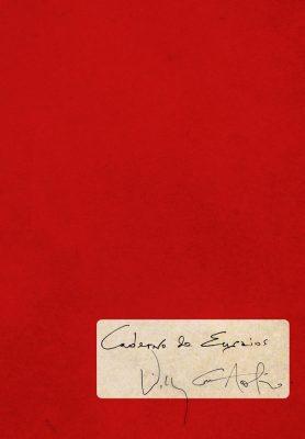 Capa de Caderno de Ensaios