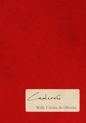 Capa de Cadernos