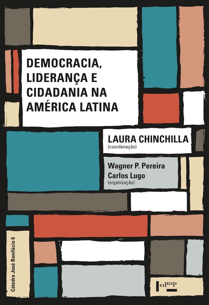 Capa de Democracia, Liderança e Cidadania na América Latina