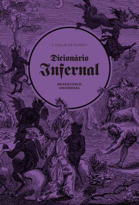 Dicionário Infernal