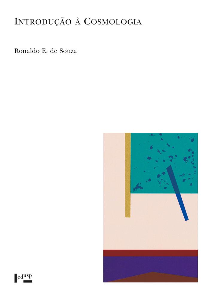 Capa de Introdução à Cosmologia
