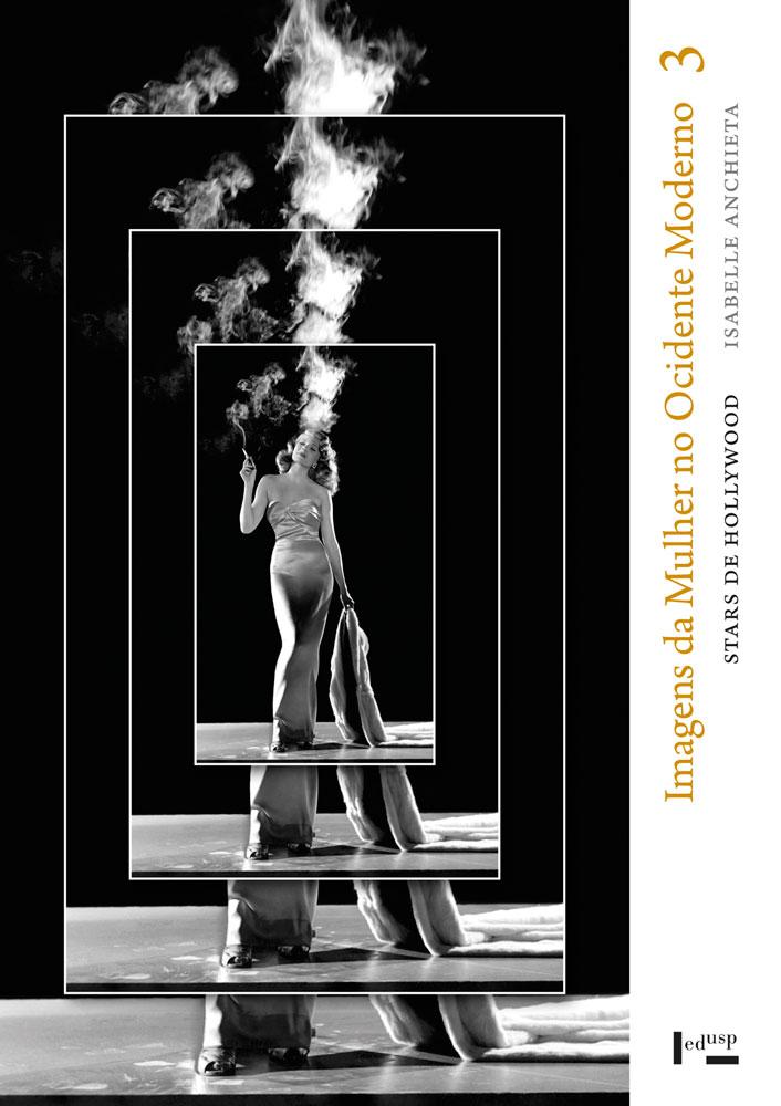 Capa de Imagens da Mulher no Ocidente Moderno Vol. 3