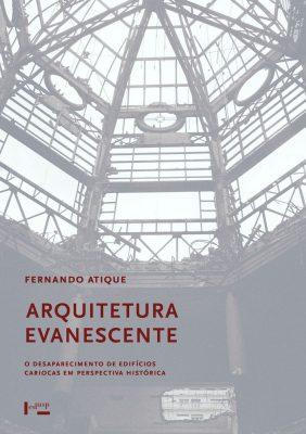 Capa de Arquitetura Evanescente