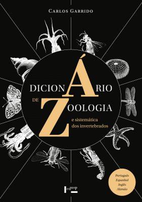 Capa de Dicionário de Zoologia