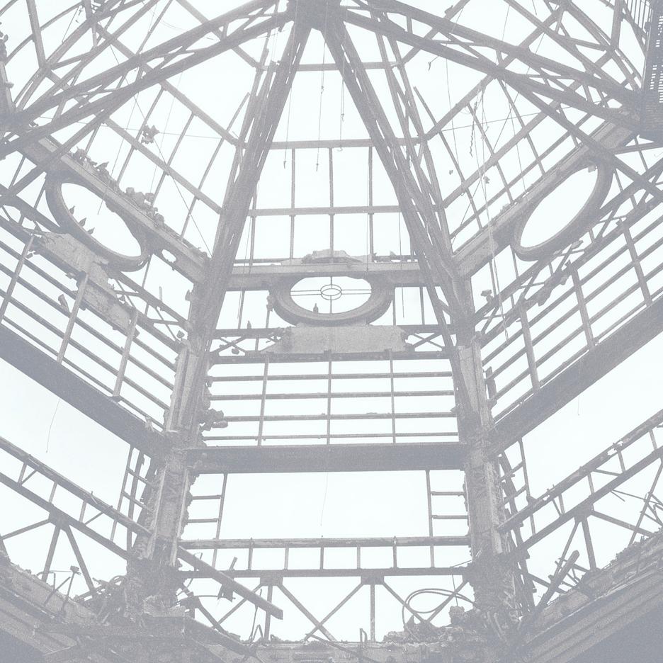 Arquitetura Evanescente