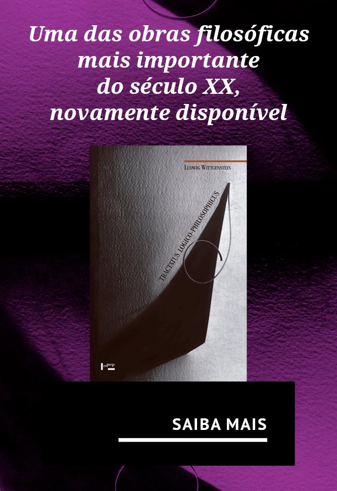 Uma das obras filosóficas mais importantes do século XX, nomavente disponível