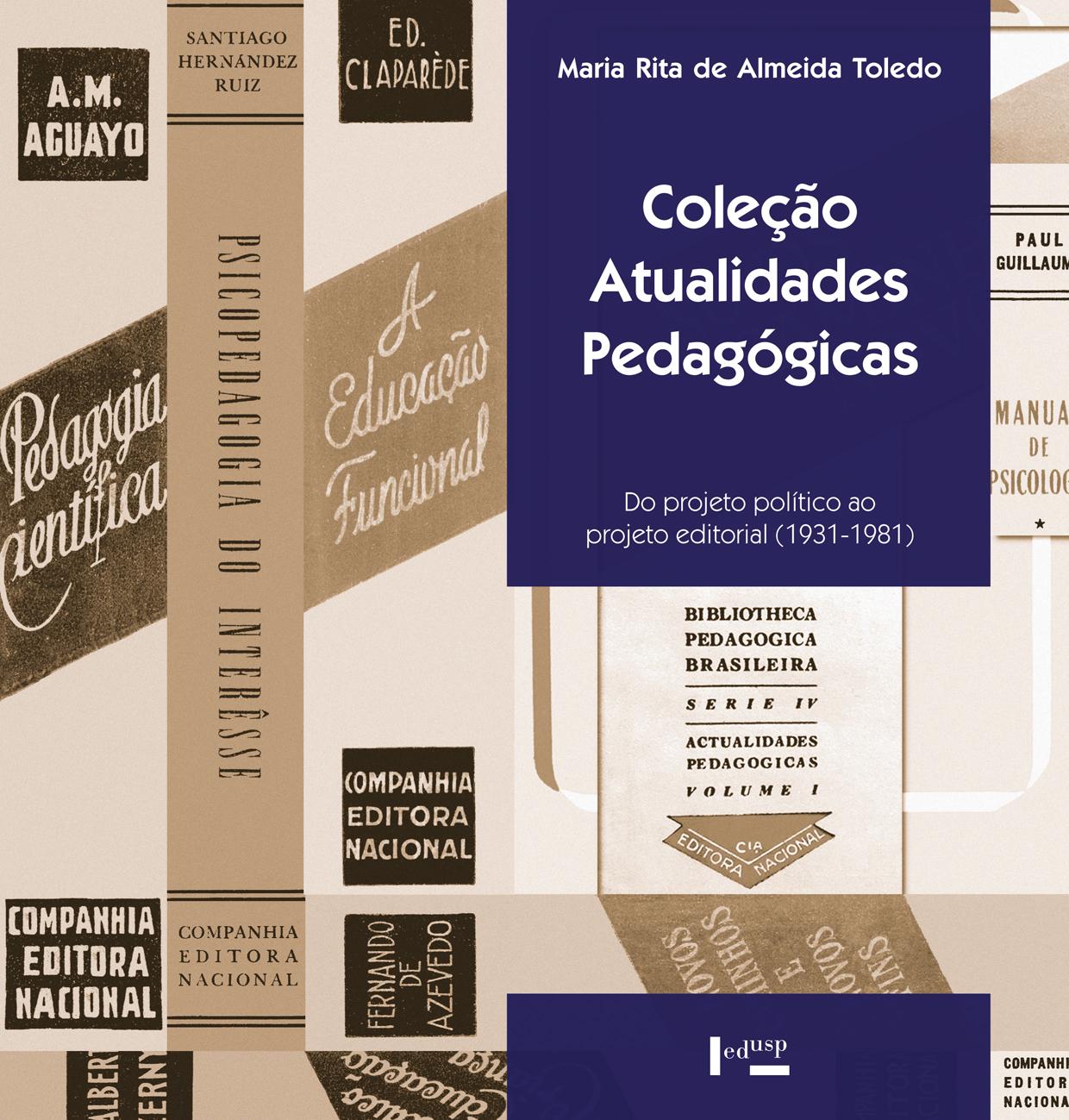 Coleção Atualdidades Pedagógicas