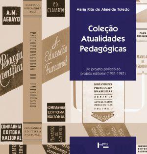 Coleção Atualidades Pedagógicas