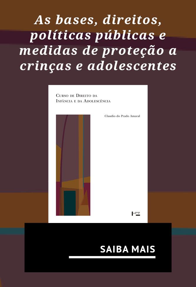 As bases, direitos fundamentais, políticas públicas e medidas de proteção a crinças e adolescentes
