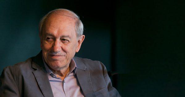Néstor García Canclini é professor da Universidade Autônoma Metropolitana da Cidade do México. Foto: Reprodução.
