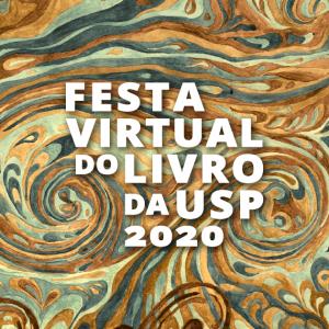 Festa Virtual do Livro da USP